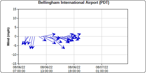 Bellinhgam Airport